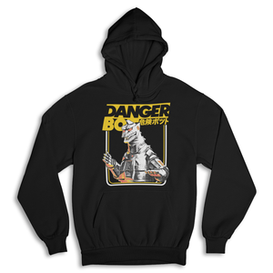 Metal God Hoody
