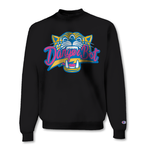 Tiger Style Champion Crew Neck