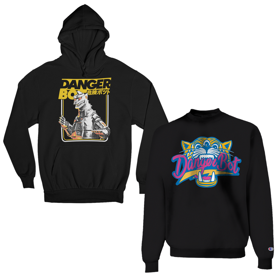 Hoody Season Pack