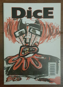 DicE Magazine #24, 2009 (Out of Print)
