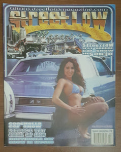 Streetlow Magazine #14, January/February 2001