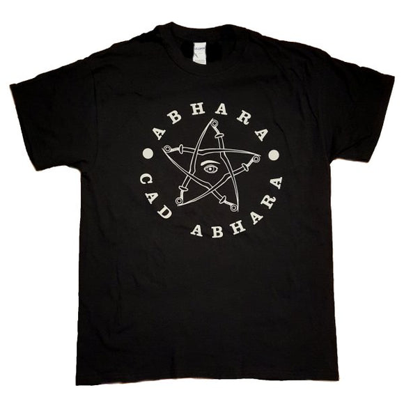 Silver Sabremen T-Shirt (Retro, Occult)