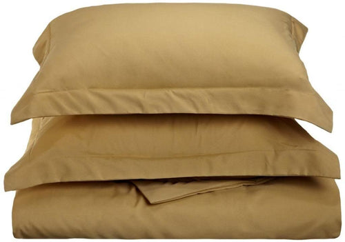 DUVET Slip Cover - GOLD