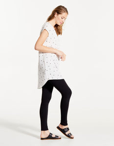 Fig Nel Tunic