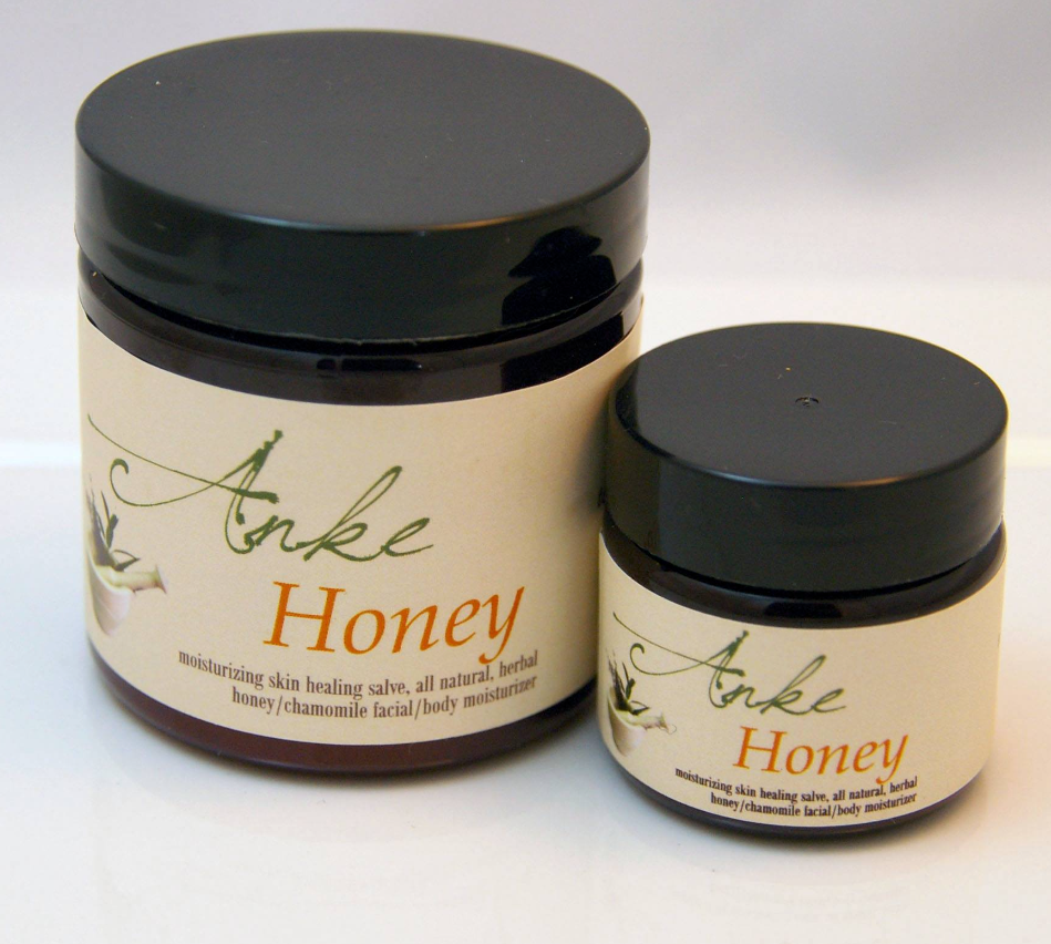 Anke Healing Honey Salve