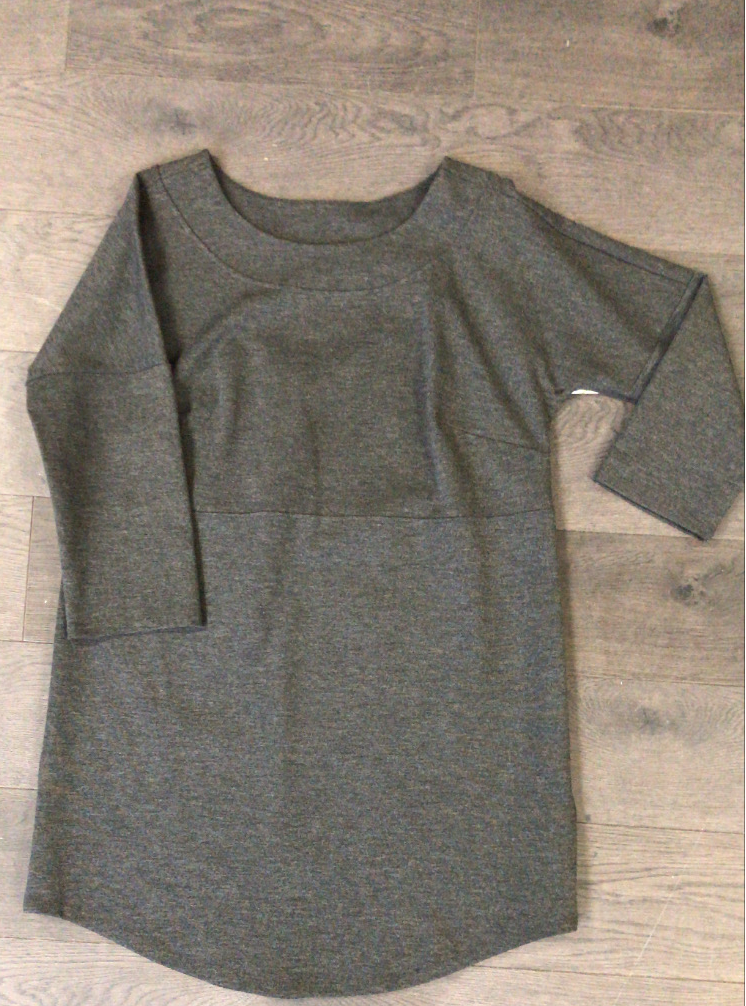 Fig - Ley Tunic