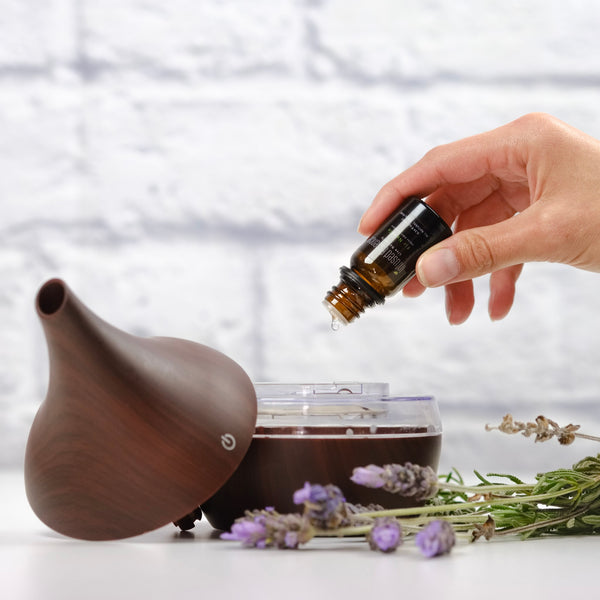A Beginner's Guide to Oil Diffusers