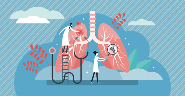 How To Support Lung Function