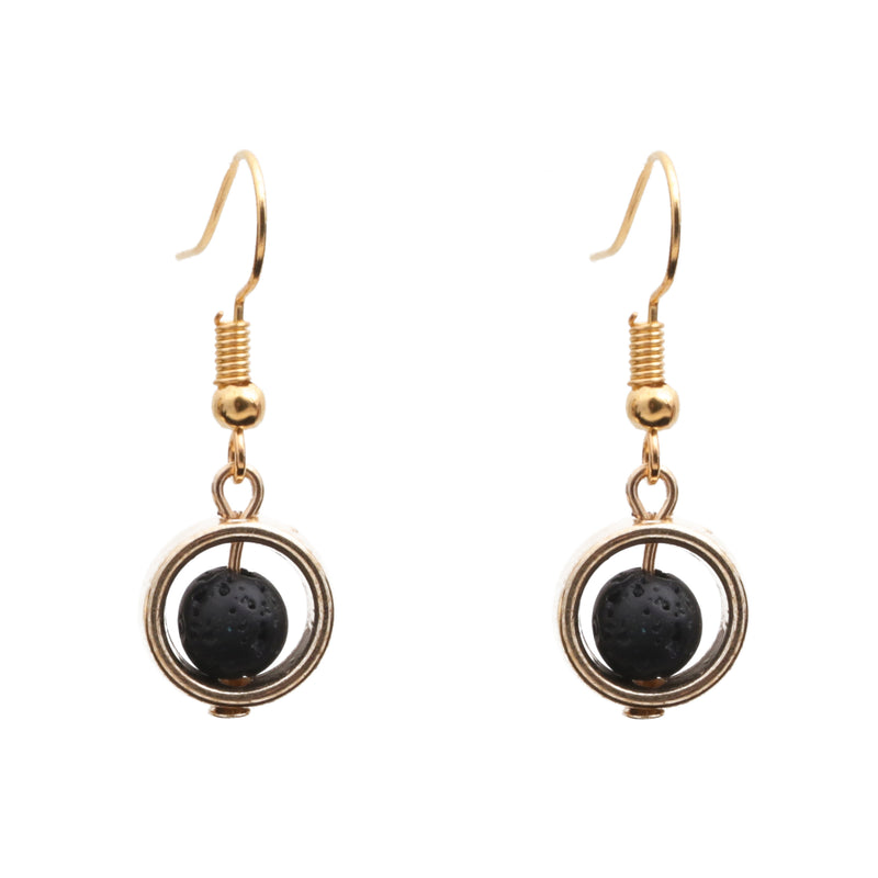 Eclipse Diffuser Earrings