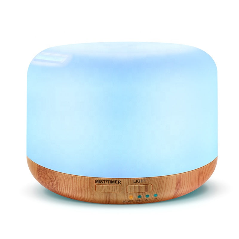 Home Tabletop Essential Oil Smart Diffuser