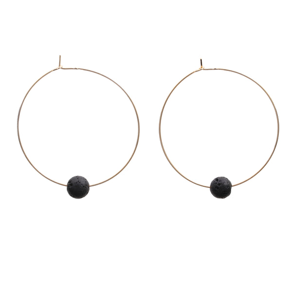 Orbit Diffuser Earrings