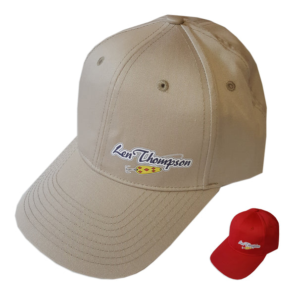 Len Thompson Value Cap