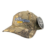 Len Thompson Hat - Mossy Oak Country Camo