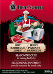 True North Seasonings - Hot BBQ Jerky
