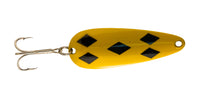 YB - Yellow & Black Five of Diamonds TM - Original Series