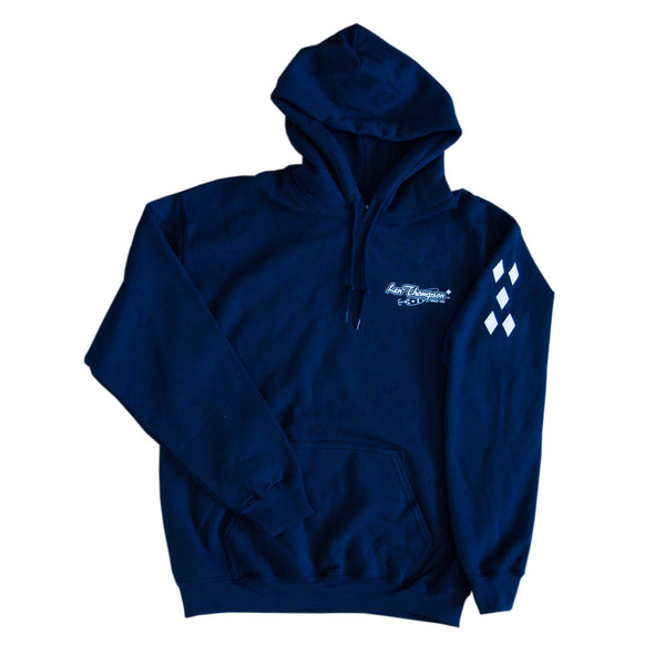 Len Thompson Five of Diamonds TM Hoodie