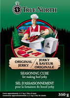 True North Seasonings - Original Jerky