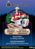 True North Seasonings - Original Smoked Fish Seasoning