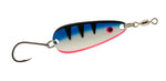 Single Hook - P-RT-S - Rainbow Trout - Platinum Series