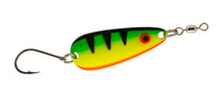 Single Hook - P-FT-S - Fire Tiger - Platinum Series
