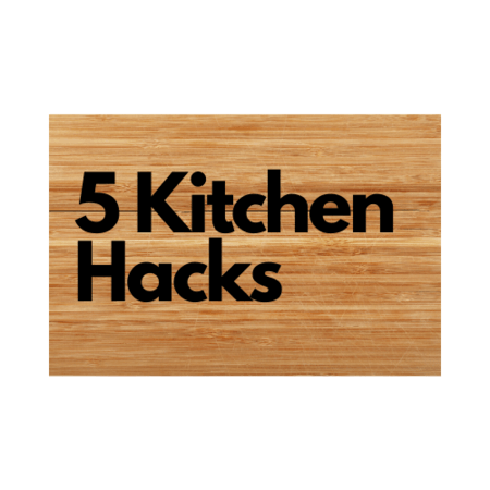 5 Kitchen Hacks Used By Professional Chefs