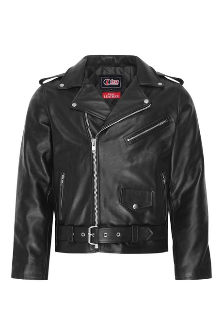 Why Leather Jackets Are The Most Timeless Form Of Attire?