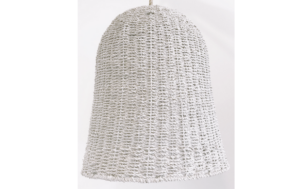 Seagrass Light Pendant