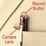 Awesome ¡¡ USB DV Camera Pen Recorder...