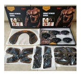 Extraordinary !! Smart Fitness Body 5 en 1