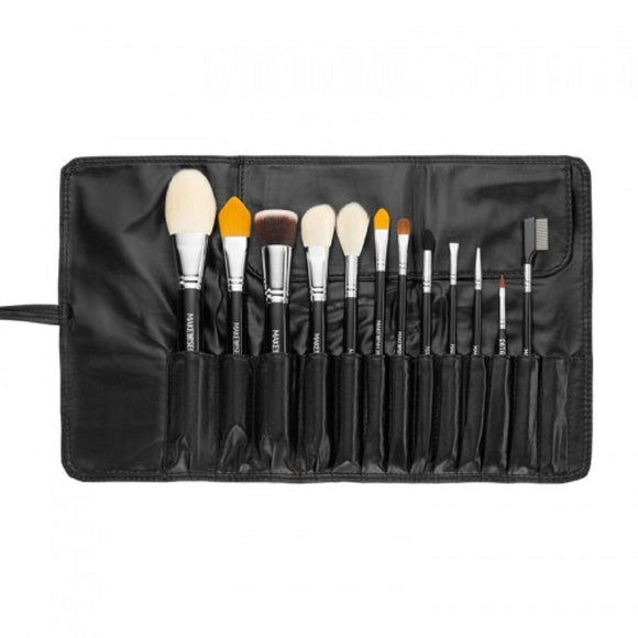 Brush Set 12pcs