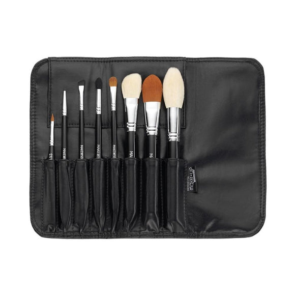 Brush Set Basic 8pcs