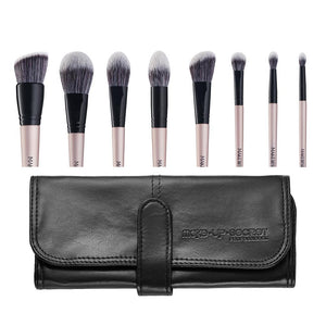Brush Set Skin Rose 8pcs