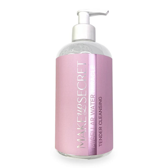 Micellar Water Miracle Tender Cleansing 500 ml