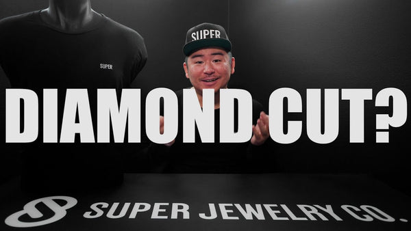 What is a Diamond Cut Gold Chain?