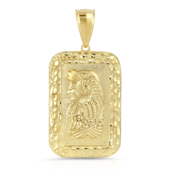 Lady Fortuna Pendant (P67)