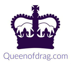 Logo drag queen