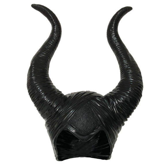 Maleficent Horns-Queenofdrag.com