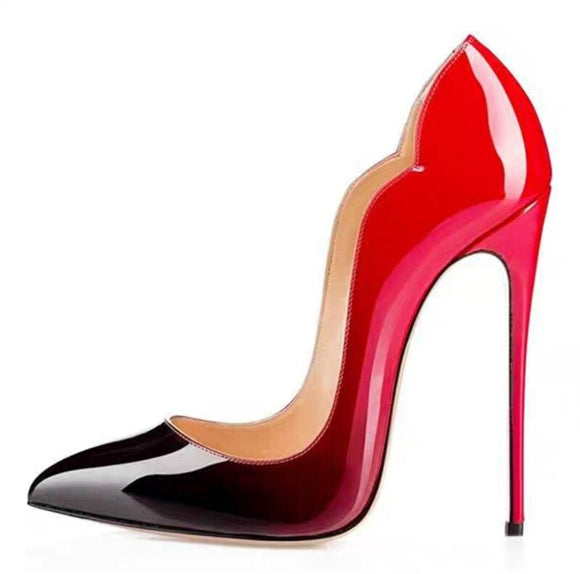 Take it All - Sexy Drag Queen Stiletto Heels - Plus Size-Queenofdrag.com