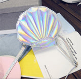 Coquillage - Seashell Drag Queen Bag-Queenofdrag.com