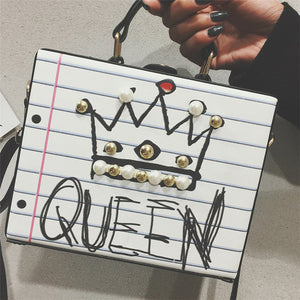 The Queen - Drag Queen Bag-Queenofdrag.com