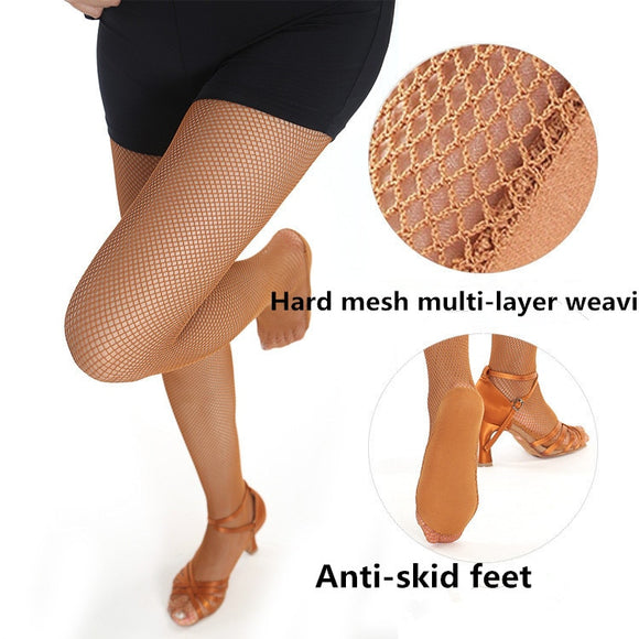 Professional Drag Queen Resistant Fishnet Tights-Queenofdrag.com