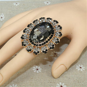 Marquise - Drag Queen Ring