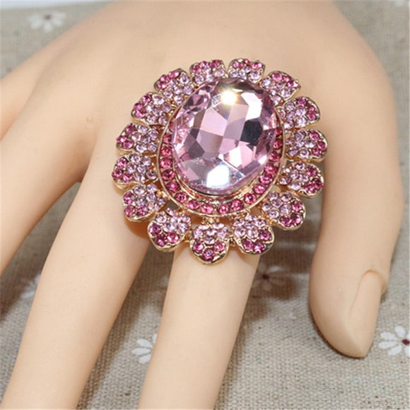Marquise - Drag Queen Ring-Queenofdrag.com
