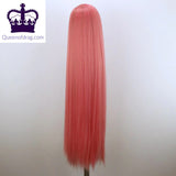"28"" Synthetic Lace Front Drag Queen Wig in different colours-Queenofdrag.com"