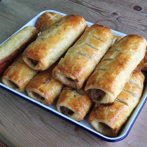 Whitstable Larder Classic Titan Sausage Roll