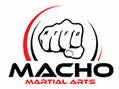 Macho Martial Arts