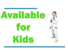 Nova BJJ gi for Kids honbu dojo