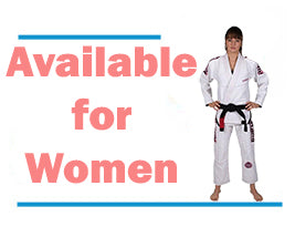Nova Bjj gi for Women honbu dojo