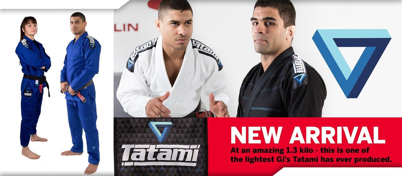 Tatami fightwear elements bjj gi