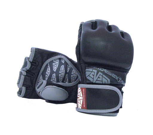 Bag Gloves - Seven Black Hybrid Glove